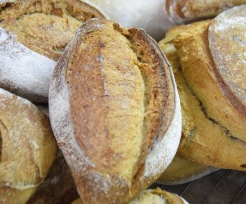 Pain Campagne- 400g